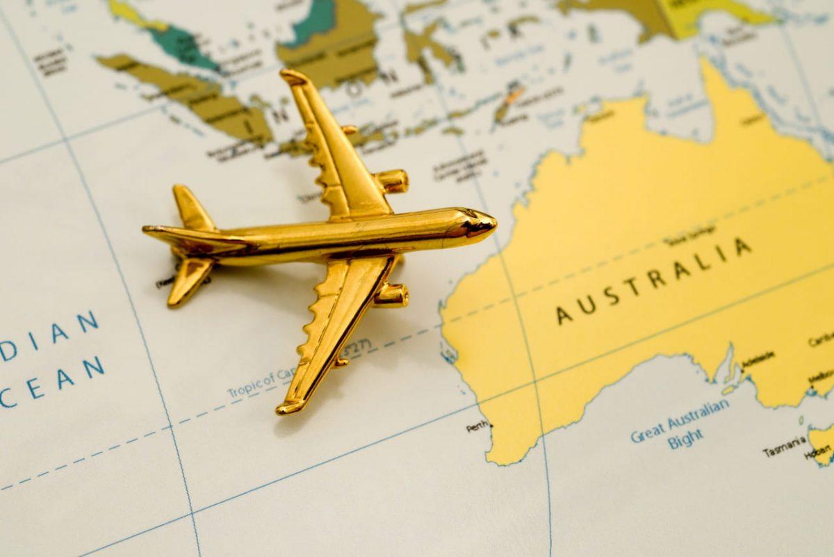 Australia Reconsiders Opening its Borders to Tourists, Postpones to 2022